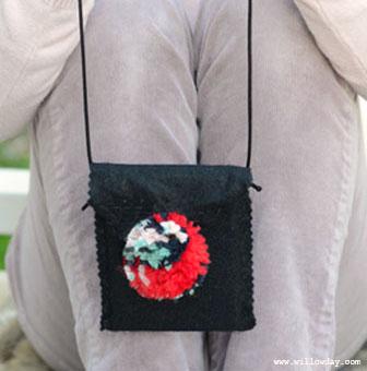 Pocket Necklaces