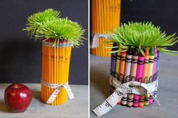 Back to School Bouquets