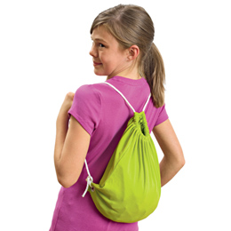 T-shirt Backpack