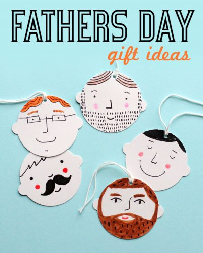 Fathers Day Gift Tags