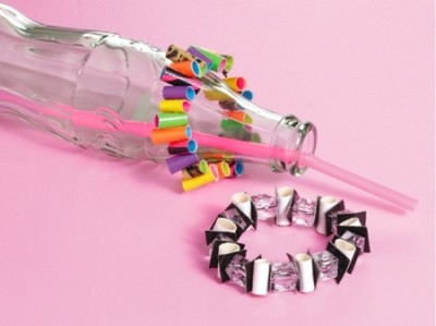 Make Duct Tape Bracelets