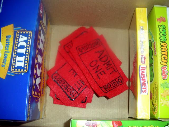 Homemade Movie Kit