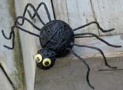 Yarn Spider