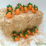 Mini Oreo Pumpkin Treats
