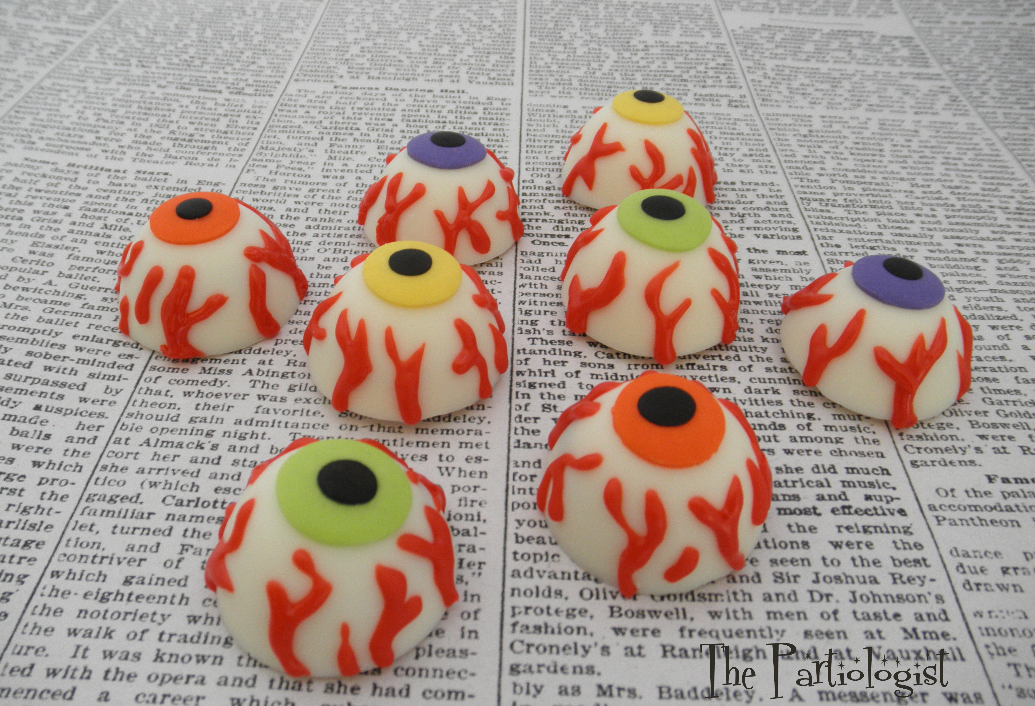 Eyeball Candy