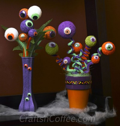 Eyeball Bouquet