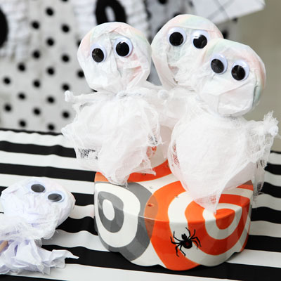 Ghostly Sweets