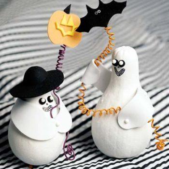 Gourd Ghouls
