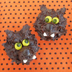 Snack Cake Werewolves
