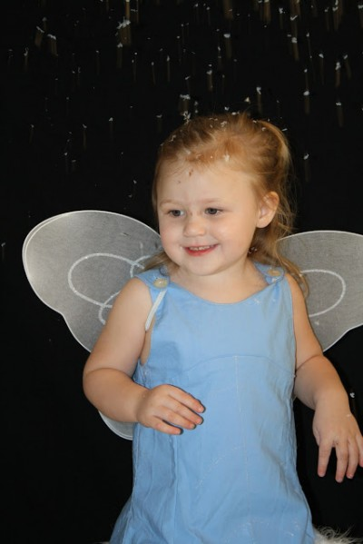 Periwinkle Pint Size Costume