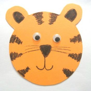 cub scout tiger craft
