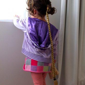 Rapunzel Braids