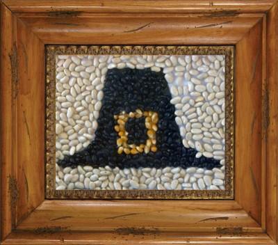 Bean Pilgrim Hat