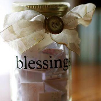Jar of Blessings