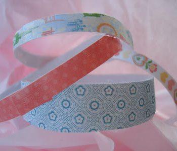 Plastic Water Bottle Bracelet