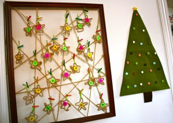 Twine Star Advent Calendar