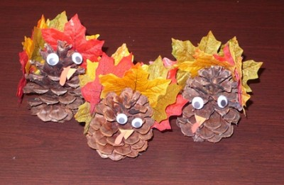 Pine Cone Crafts For Toddlers Pine Cone Crafts For Toddlers
