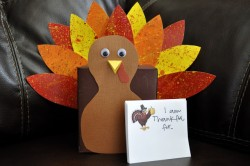 Thankful Turkey Box