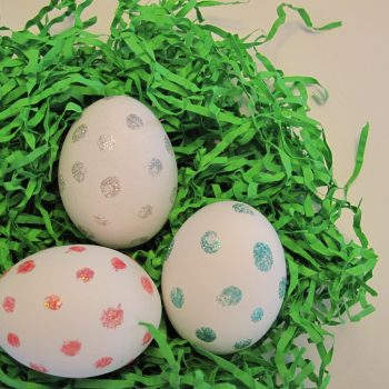 Pip Sweak Easter Eggs
