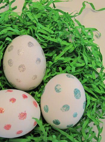 Pip Sweak Easter Eggs