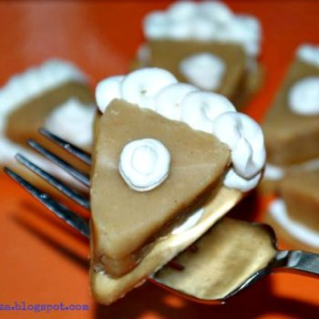Peanut Butter Fudge Pie Cookies