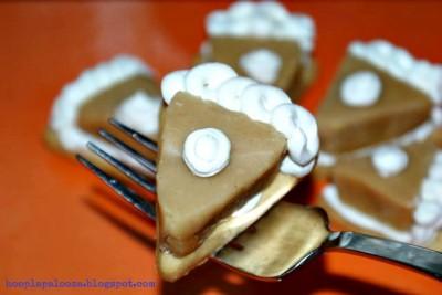 Peanut Butter Fudge Pie Cookies