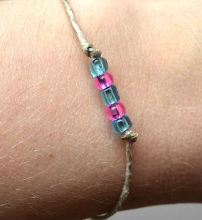 Resolution Bracelets