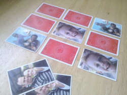 Photo Memory Game