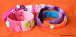 Friendship Bangles