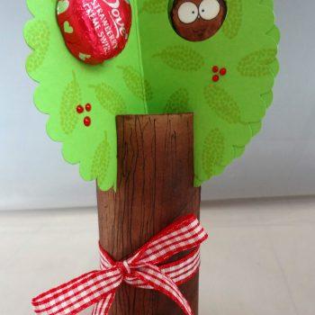 Tree Valentine