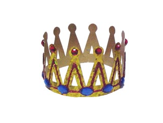 Jeweled Crown