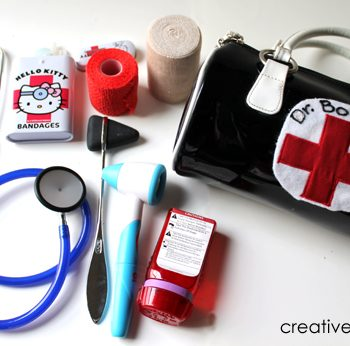 Pretend Doctor Kit