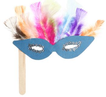 Masquerade Mask | Fun Family Crafts