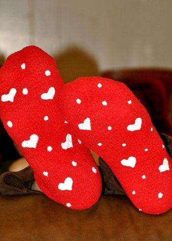 No-Slip Socks