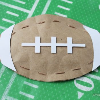 Super Bowl Party Favor