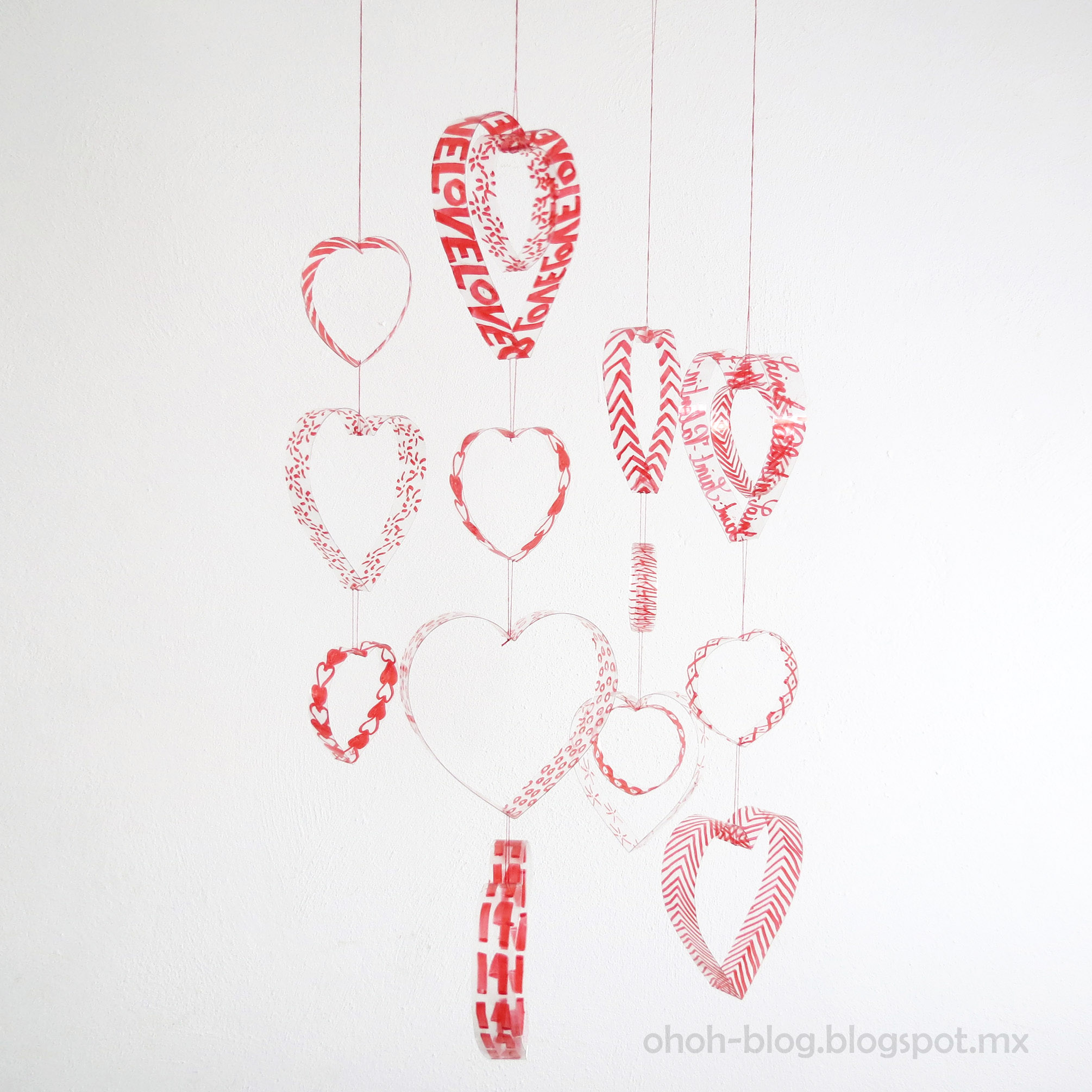 Valentine Heart Mobile