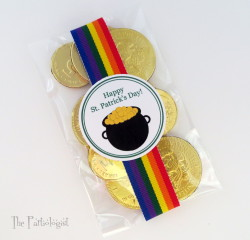 Pot of Gold Favors