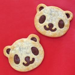 Panda Pastries