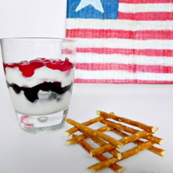 Presidents Day Snack