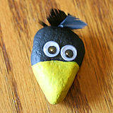 Rock Crow Craft
