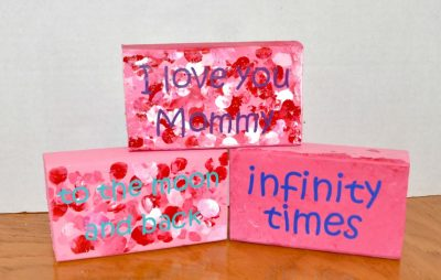 Valentine Blocks