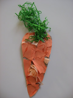 Collage Carrot