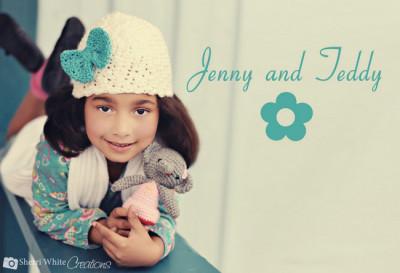 Beanie Crochet Hat