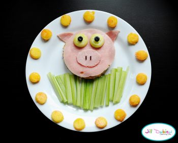 Piggy Lunch
