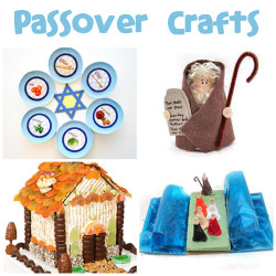 Passover CraftsPassover Crafts