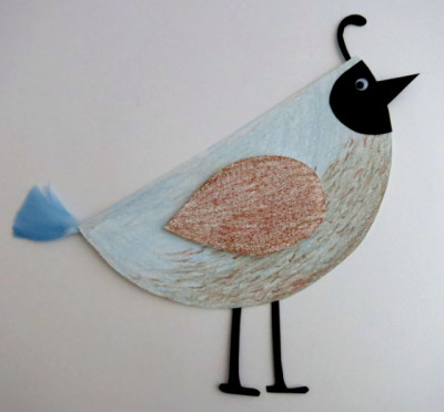 Q Is For Quail Fun Family Crafts