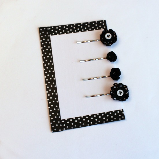 Simple Bobby Pins