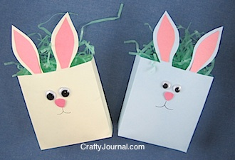 Bunny Bagalope