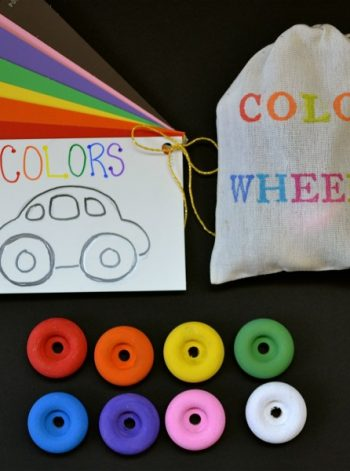 Color Matching Car Game