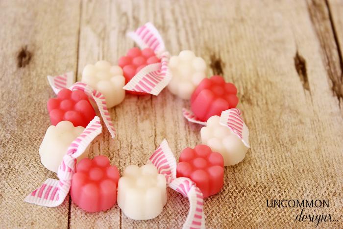 Easter Candy Bracelets